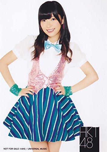 HKT48 公式生写真 控えめI love you ! 劇場盤 【指原莉乃】