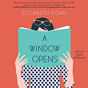 A Window Opens Audiobook