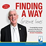 Finding a Way | Graeme Innes