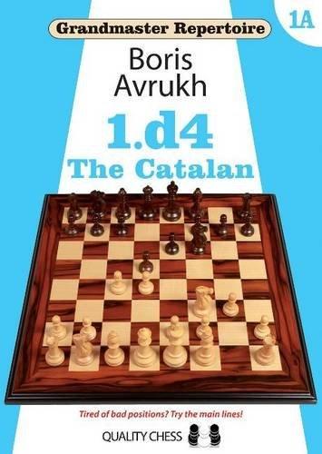 Grandmaster Repertoire 1A: 1.d4: The Catalan PDF