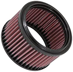 K&N RO-5010 High Performance Replacement Air Filter for Royal Enfield Bullet Classic 350/500