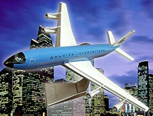 CORGI AVIATION BOEING 707 BRANIFF INTERNATIONAL Detailed Die Cast Scale Model for the Adult Collector