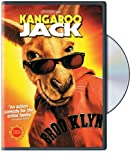 Kangaroo Jack [DVD] [2003] [Region 1] [US Import] [NTSC]