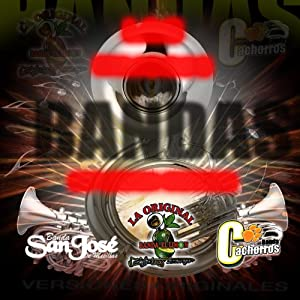 Las Mejores Banda Explosion Musical Versiones Originales