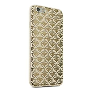 Belkin Dana Tanamachi Deco Fan Cell Phone Case for iPhone 6 - Multicolor (F8W657btC00) by Belkin Components