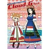CloudG vol.4  62485-13  ガールズ&パンツァー ノンナ&カチューシャ表紙&ポスター/上坂すみれin中野ブロードウェイ