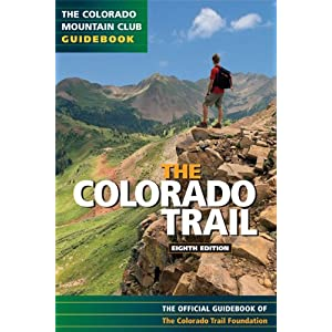 Downloads Colorado Trail: Official Guidebook