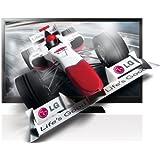 LG 50PZ250 127 cm (50 Zoll) 3D Plasma Fernseher  (Full-HD, 600Hz SFD, DVB-T/C, CI+) schwarz