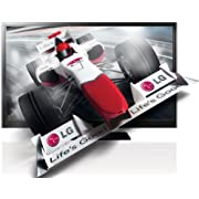 Post image for LG Electronics 60PZ250 für 950€ – 60″ Full-HD 3D Plasma *UPDATE*