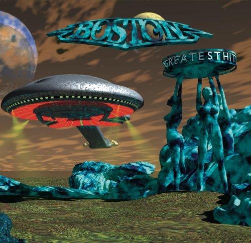 Boston - Mothership [[disc 3]] - Zortam Music