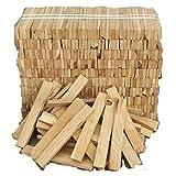 24 Kg Anfeuerholz perfekt trocken und sauber- versandkostenfrei