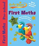 First Maths (Gold Stars Pre-school Learning)