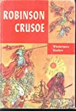 Image of Life and adventures of Robinson Crusoe, (The Windermere readers)