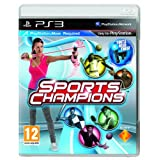 Sports Champions - Move Required (PS3)by Sony Computer...