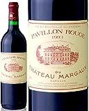 パヴィヨン・ルージュ・ド・シャトー・マルゴー[1993](赤ワイン)[Y][A][P][S]