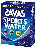 ザバス(SAVAS) スポーツウォーター 1L用×5袋