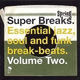 Super Breaks - Vol 2