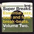 Super - Breaks Vol. 2