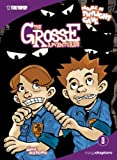 Trouble at Twilight Cave (The Grosse Adventures)