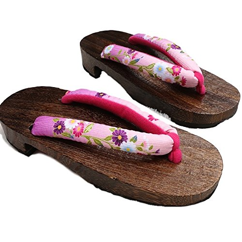 Brilliant Photo  Women Feet Wearing Geta Traditional Japanese Wooden Sandals