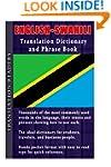 English - Swahili Translation Diction...