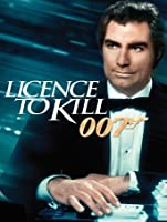 License To Kill [HD]