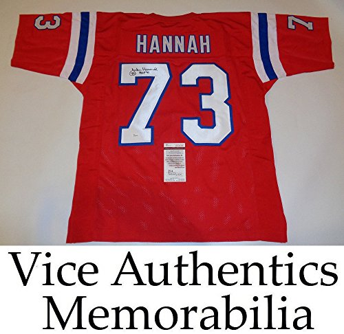 women's new england patriots steve grogan red retired player jersey