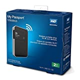 Wireless 2TB Western Digital HDD【並行輸入品】