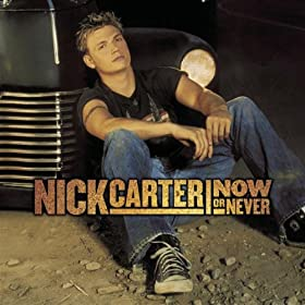 Now or Never: Nick Carter