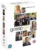 echange, troc Gossip Girl - Season 1-4 Complete [Import anglais]