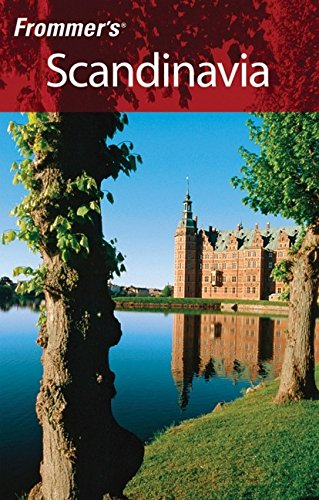 Frommer's Scandinavia (Frommer's Complete Guides)