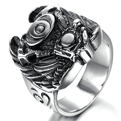 stainless-steel-ring-for-men-helmet-ring-gothic-black-band-silver-band-1511mm-size-x-1-2-epinki