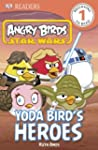 Dk Readers Angry Birds Star Wars Yoda...