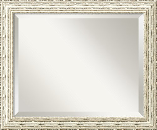 Cape Cod Mirror - Medium Framed front-1087542