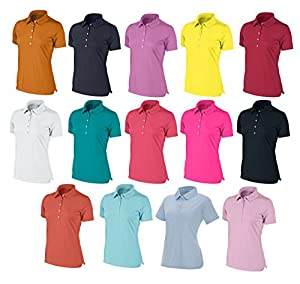 Nike Golf Women's Victory Polo by Nike