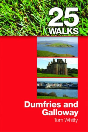 dumfries and galloway books