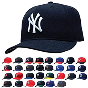 Outdoor Cap MLB-Y Major League Baseball Replica Youth Twill Cap Angels