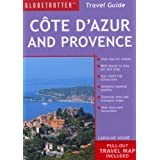 Cote d'Azur and Provence Travel Pack (Globetrotter Travel Packs) ~ Caroline Koub�