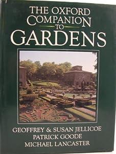 Amazon.com: The Oxford Companion to Gardens (9780198661238