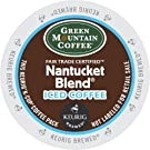 Keurig, Green Mountain Coffee, Nantucket Blend Iced Coffee, K-Cup packs