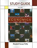 img - for By Elizabeth Sawyer Kelly Study Guide for use with Essentials of Economics (2e) book / textbook / text book