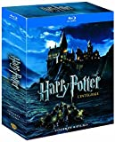 Image de Harry Potter - L'intégrale [Blu-ray]