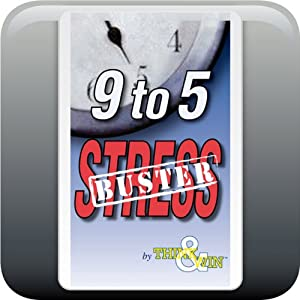 9 to 5 Stress Buster Audiobook
