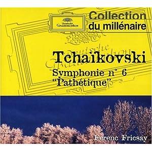 Écoute comparée : Tchaïkovski, symphonie n° 6 « Pathétique » - Page 2 51qR7FD7a7L._SL500_AA300_
