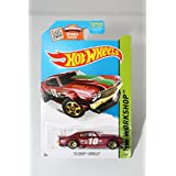 2015 Hot Wheels 70 Chevy Chevelle 194/250