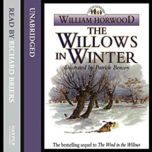 The Willows in Winter Audiobook