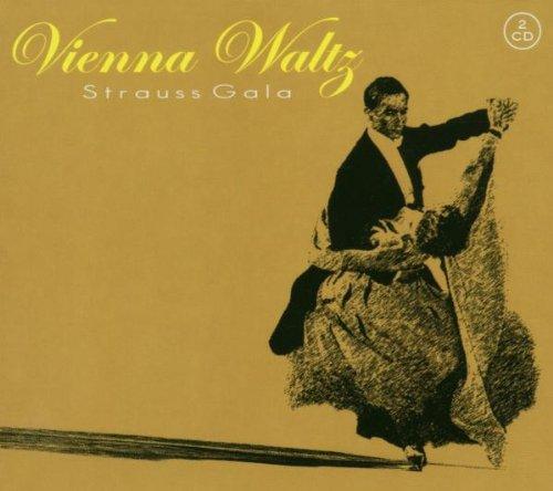 Vienna Waltz - Strauss Ga