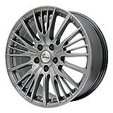 NEXEN(ネクセン) サマータイヤ&ホイール CP672 235/50R18 Verthandi(ヴェルザンディ) 18インチ4本セット