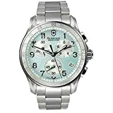 Victorinox Swiss Army Chrono Classic Mother-of-Pearl Women's watch #249053