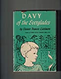 img - for Davy of the Everglades book / textbook / text book